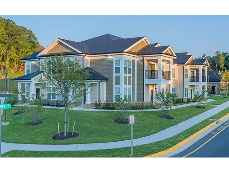 Premier Apartment Community at Abberly Waterstone Apartment Homes by HHHunt, Virginia, 22554