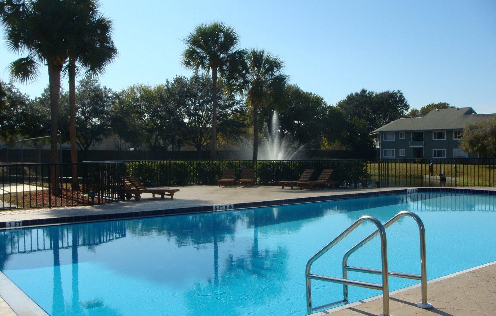 Pool View Mira Lagos Bradenton, Florida