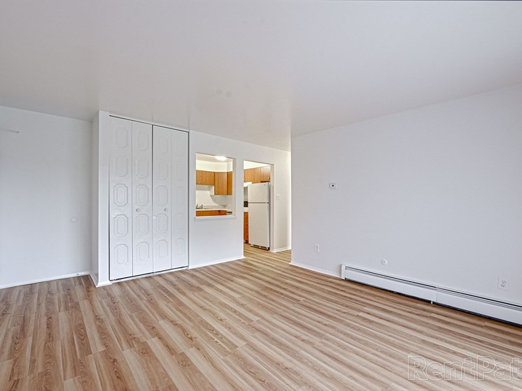 Tiberon Trails Living Room