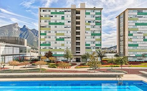 Garza Sada 1892 at  Garza Sada, Monterrey, NLE
