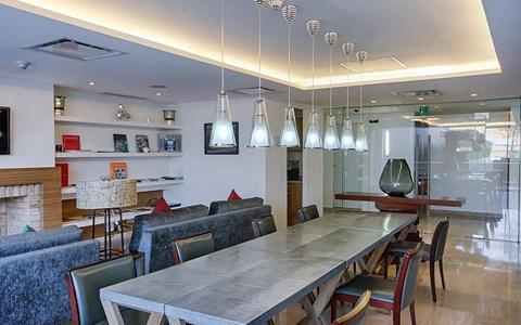 Nomad Living Mítikah Coffee Lounge at Nomad Mítikah, Benito Juárez, 03330