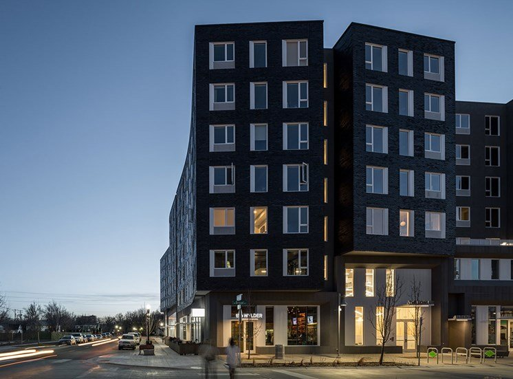 Property Into Perspective at The Fowler, Boise, 83702