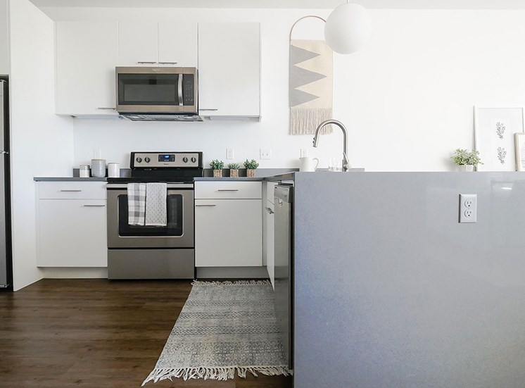 Studio Apartment at The Fowler, Boise, 83702