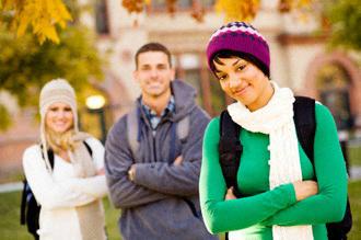 Students  l Davinci Apartments