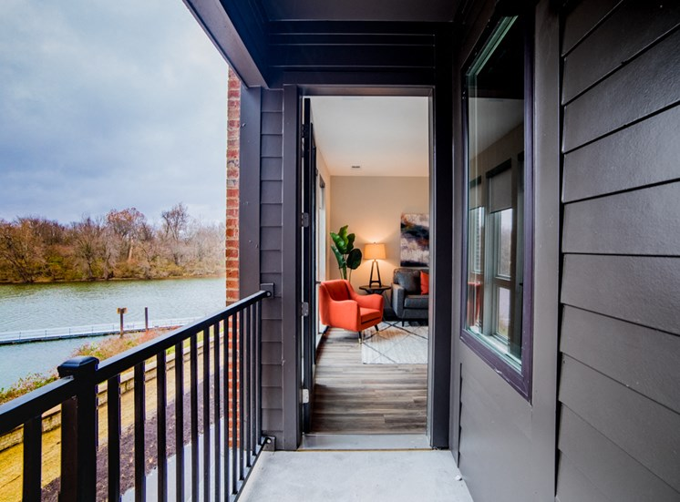 River House Apartments in Broad Ripple Indianapolis, IN