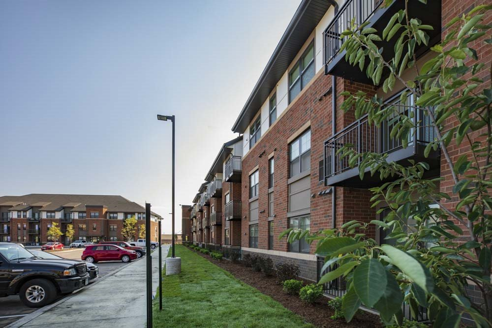Ascend at Woodbury new luxury apartments in south Woodbury, MN, for rent