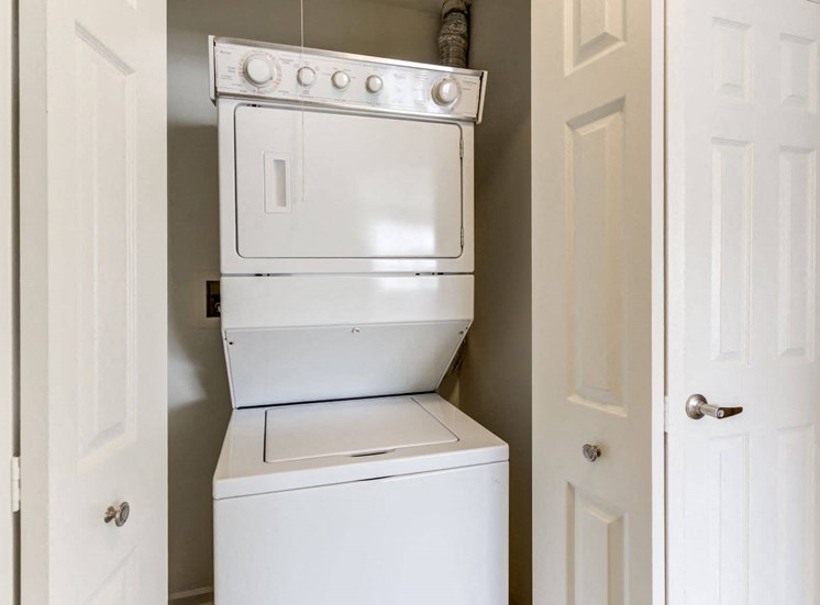 Full Sized Washer and Dryer Included at The Retreat at Danada Farms, Wheaton, IL, 60189