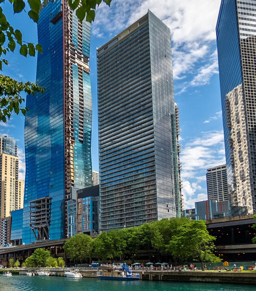 Coast Apartments in Chicago