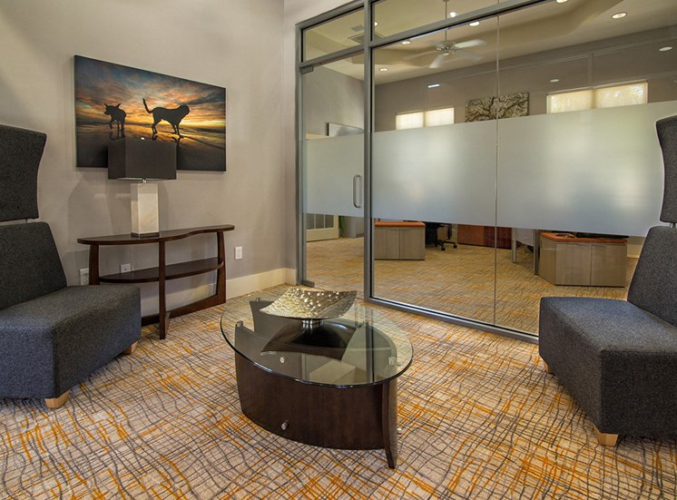 Elegant Clubhouse at Summerville  Apartments