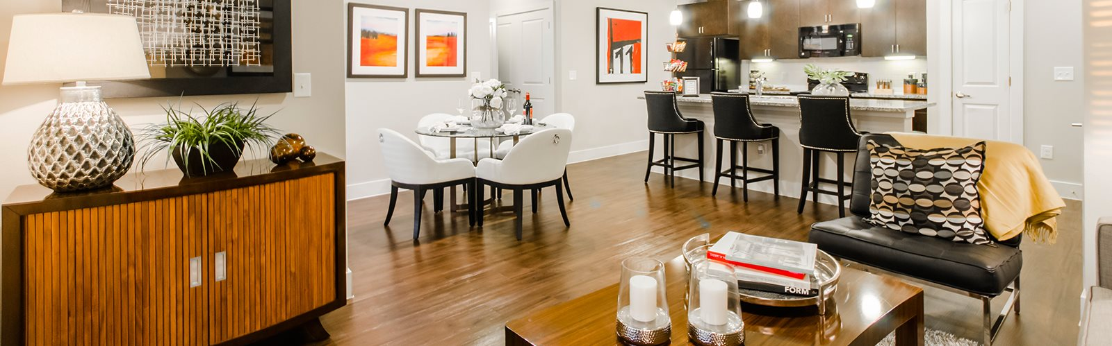 Furnished Corporate Packages and Comfortable Homes Available at Grand at the Dominion, San Antonio, TX
