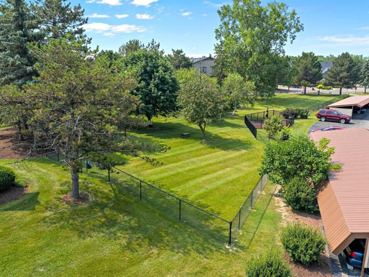 Grand Blanc MI apartments & townhomes for rent