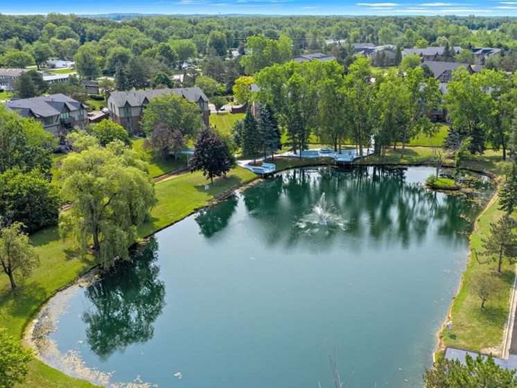 really nice Grand Blanc apartments for rent