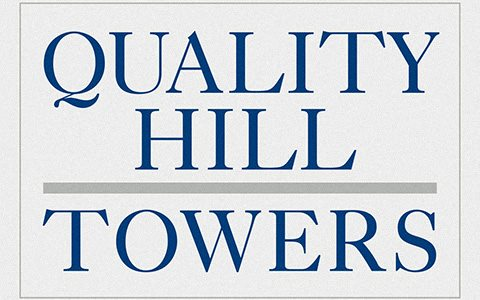 Quality Hill Towers - Logo