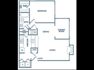 Dunwoody Village Apartment Homes Apartments In Atlanta Ga