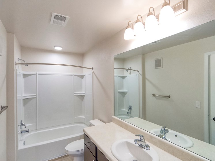 Lofts at Monroe Apartments | Jacksonville, FL | Model Apartment