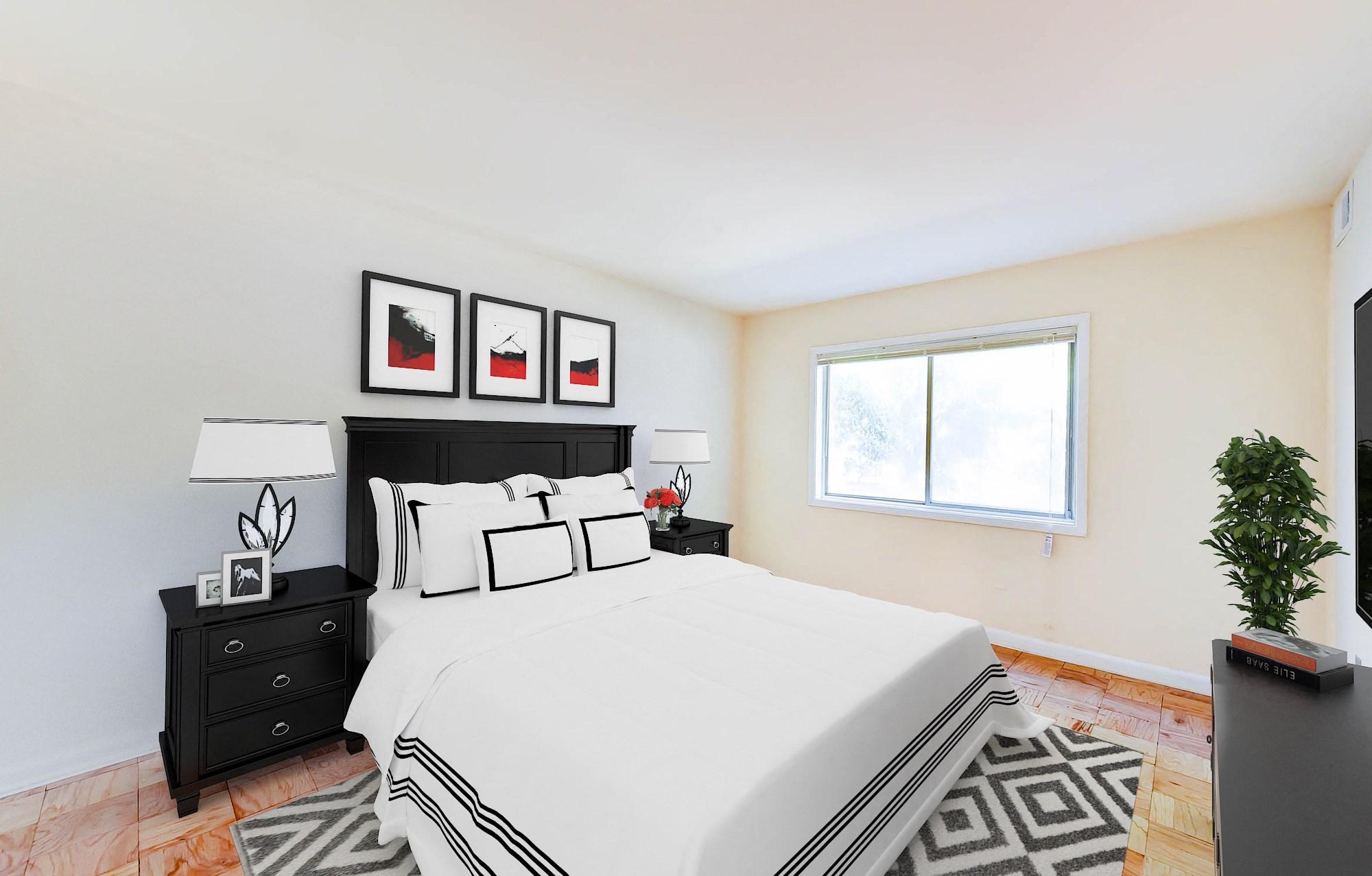 Alexander-Garden-Apartments-Southeast-Washington-DC-Bedroom