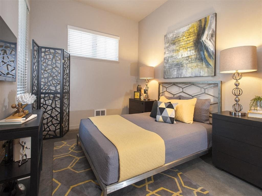 Bedroom Brand New Apartments for Rent in Oakland, Ca | Mason at Hive Apartments Now Leasing
