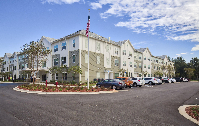 Carter Crossing Apartments   Milton, FL