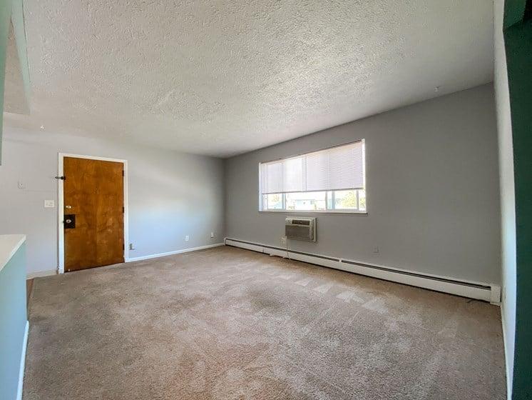 Eastlake Terrace 2 Bedroom Living Room