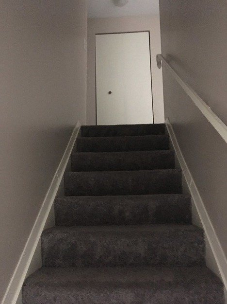 Staircase of Townhouse