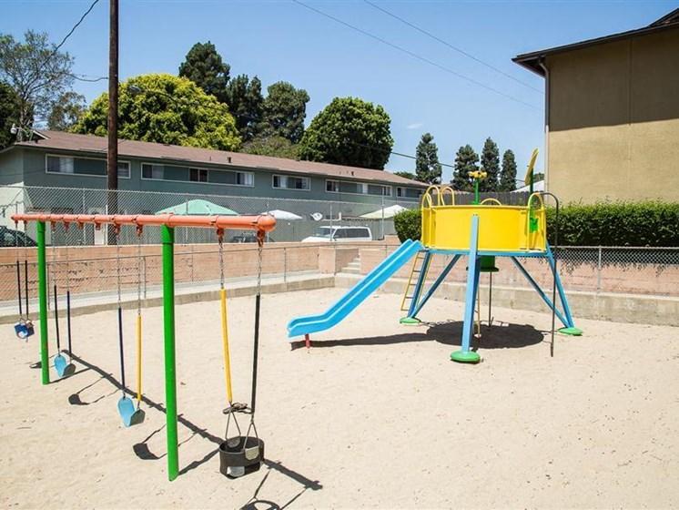 Ventura Terrace Playground