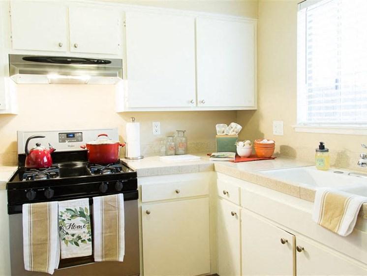 Ventura Terrace Kitchen