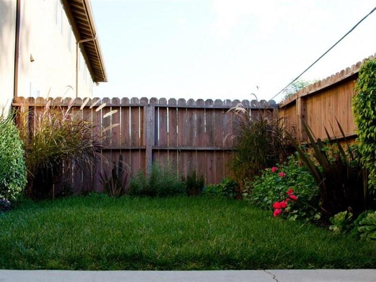 Ventura Terrace Outdoors