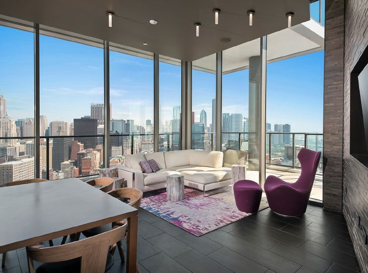 City Views at 1001 South State, Chicago