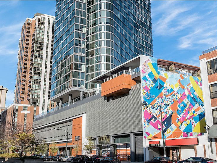Centrally Located Community at 1001 South State, Chicago, 60605