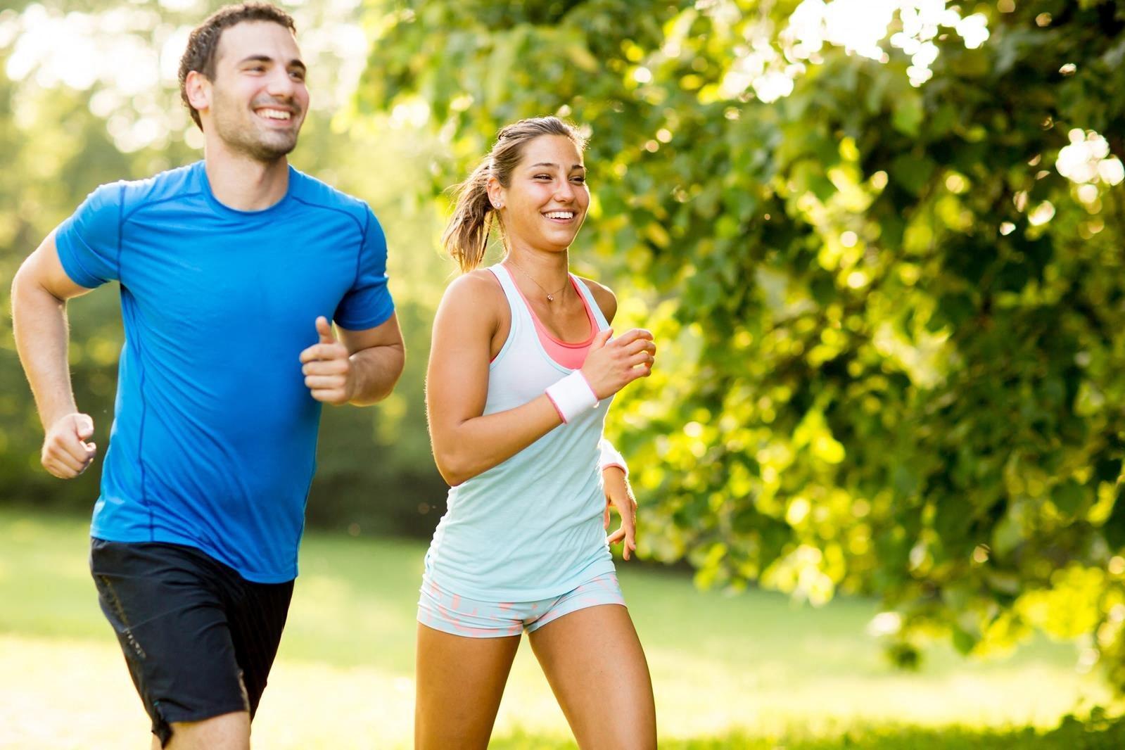 Jogging Track at Parkridge Apartments, Lake Oswego, 97035