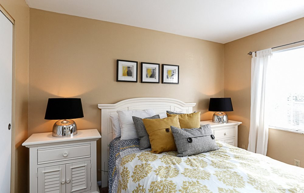 Bedroom at Seasons at Chelsea in Fort Mitchell, KY