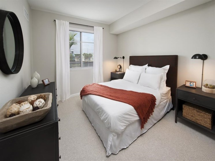 Bright Picture Windows at SofA Downtown Luxury Apartments, Florida, 33483