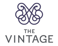 The Vintage Apartments Logo