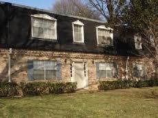 Exterior Photo of Cherokee Cabana Apartments, Memphis, TN 38111
