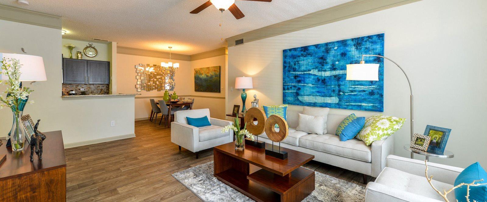 at St. Andrews Apartment Homes, Johns Creek, GA, 30022