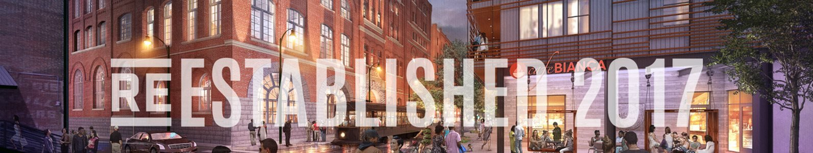 The Brewery's outdoor access and urban atmosphere commingle in two courtyards, creating a lively mix of the historic and contemporary at The Tennessee Brewery, Memphis, TN 38103