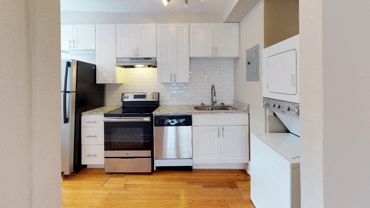 Stunning newly renovated kitchen