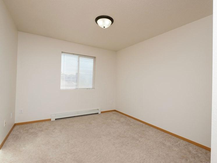 Thunder Creek Apartments | 2 Bdrm - Master Bedroom
