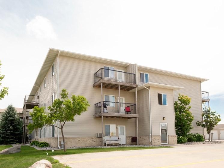 Thunder Creek Apartments | Fargo, ND