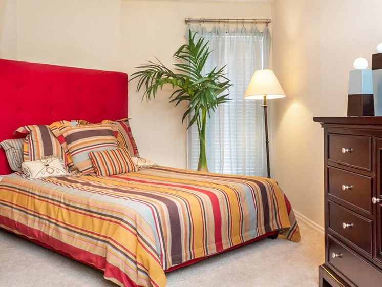 one bedroom apartment in St Louis MO