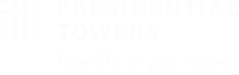 presidential towers logo | Presidential Towers Apartments in Chicago, IL