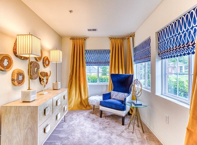 Sunroom  at Alaris Village Apartments, Winston-Salem, NC