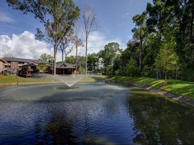 Lake View at Kilnsea Village Apartments, Summerville