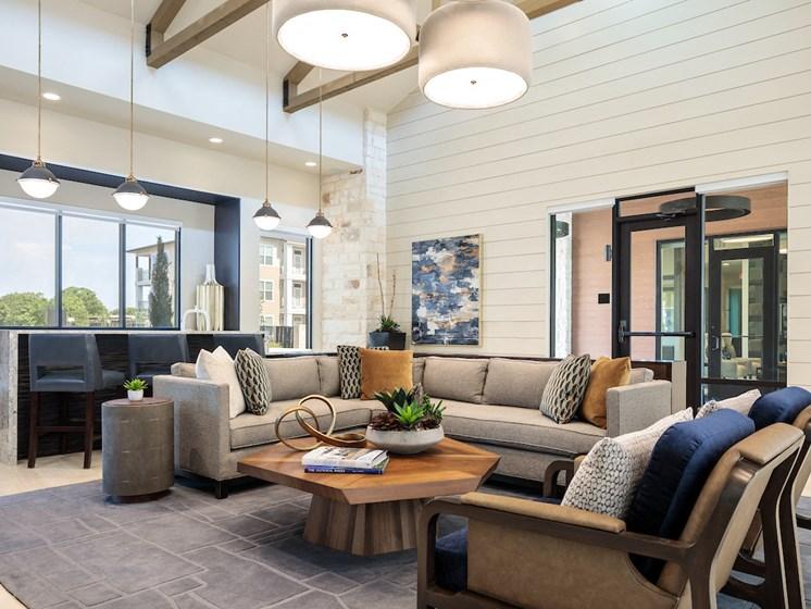 Resident Lounge  at Viridian, San Antonio, TX, 78244