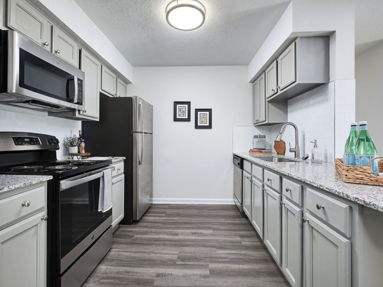 Union at Cooper Hill 3 Bedroom