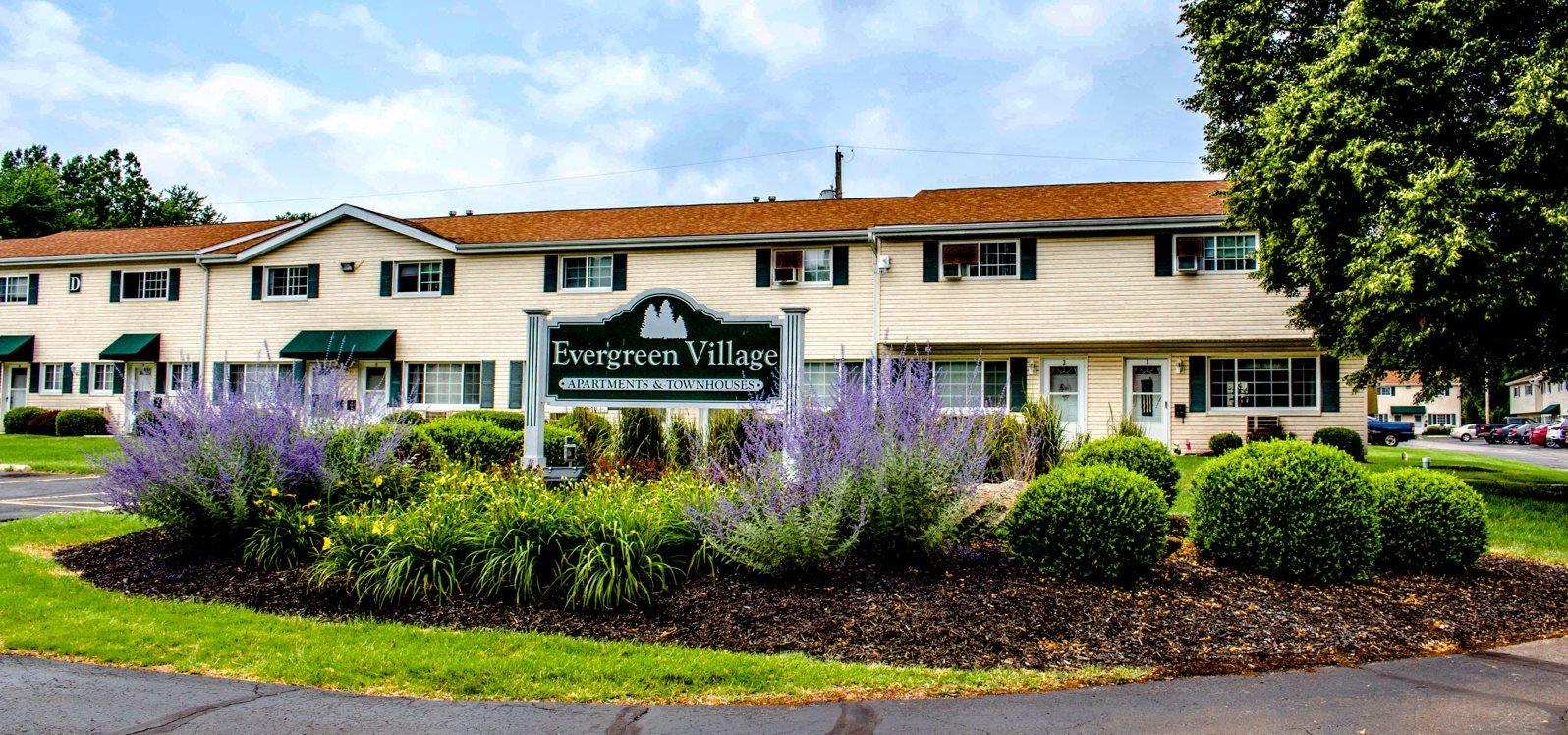 Evergreen Property Photo
