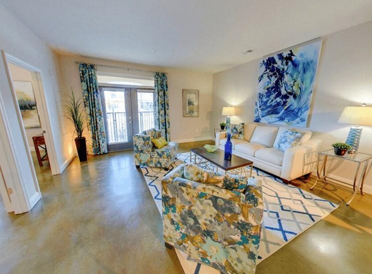 Beckstone Living Room