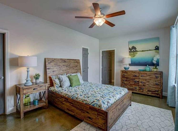 Extra-Comfy Bedroom Furnishings at Beckstone Apartments, Summerville, SC, 29486