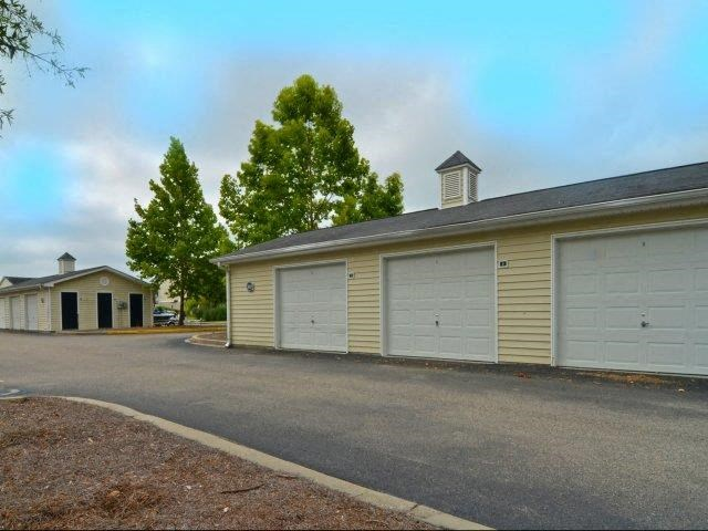 Garages with Remote Access at River Landing Apartments, Myrtle Beach, 29579