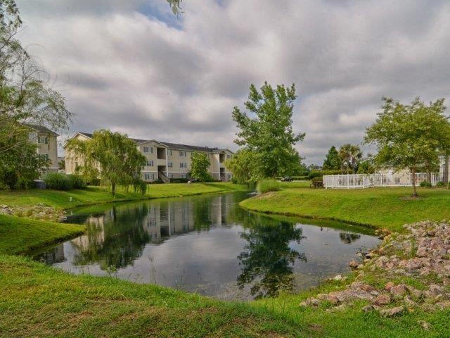 Lake View at River Landing Apartments, Myrtle Beach, SC